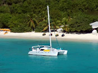 Frangines Yacht Charter