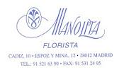 Flores Manolita