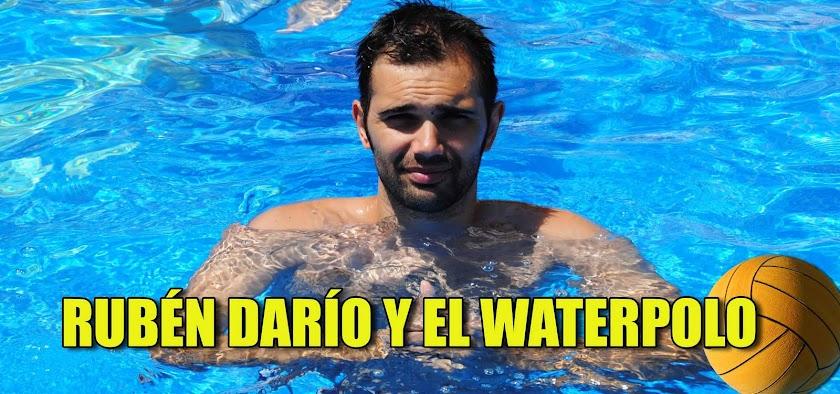 Rubén Darío y el Waterpolo
