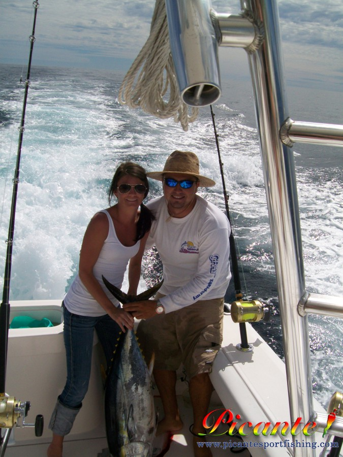Picante 39 s cabo san lucas fishing reports cabo san lucas for Cabo san lucas fishing report