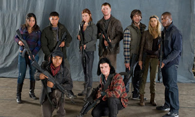 Red Dawn Film Remake