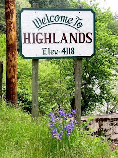 Highlands, NC
