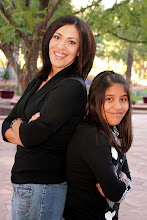 Analisa and Mom