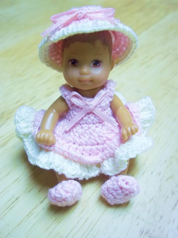 Fashion Dolls At Van S Doll Treasures Baby Krissy S New