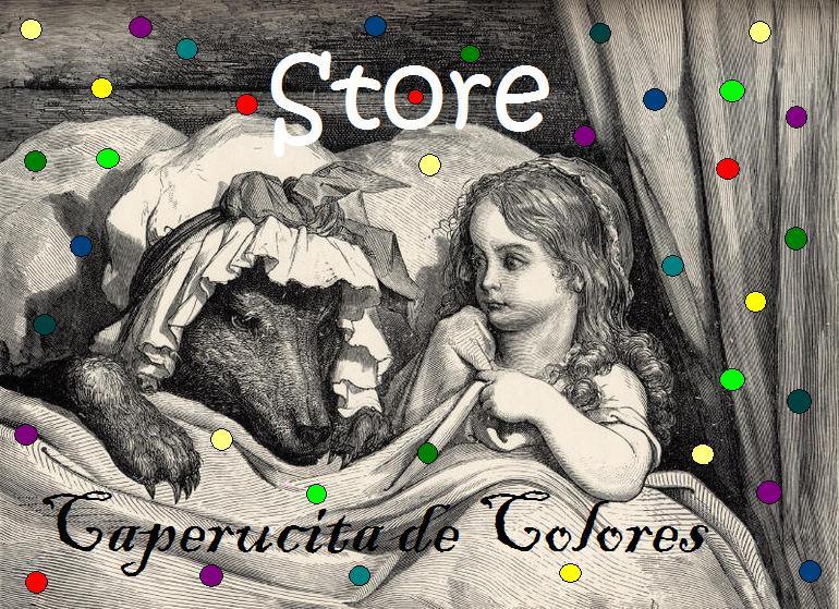 Caperucita de Colores Store