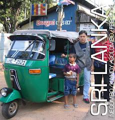 Sri Lanka, di manakah perginya wanita bersari...?