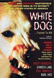 Baixe imagem de Cão Branco (Dual Audio) sem Torrent