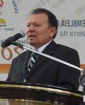 Nosso Pastor Setorial