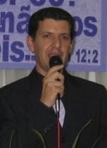 Coordenador do CAADEP