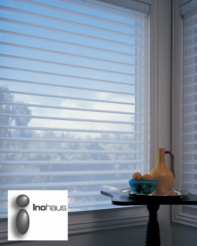 Inohaus decora es persianas luxaflex cortinas luxaflex - Persianas luxaflex ...