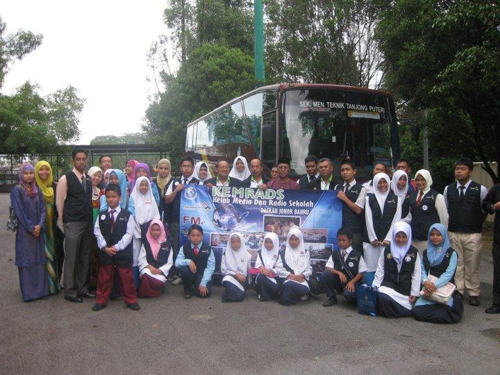 Sekolah Menengah Teknik Tanjung Puteri Kronis D