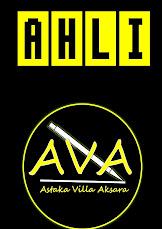 Ahli Kehormat Astaka Villa Aksara