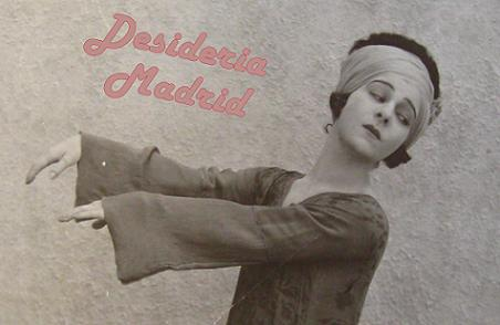 Desideria Madrid