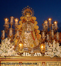 OUR LADY OF THE ROCIO