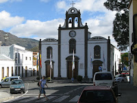Donna in San Bartolomé