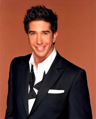pictures of david schwimmer