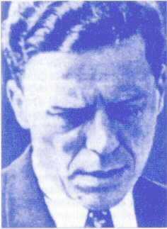 Emanuel Mournier (1905-1950)