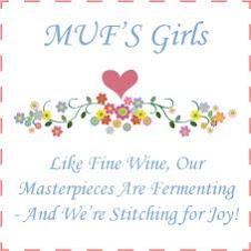 ¿Eres una MUF'S Girls...?