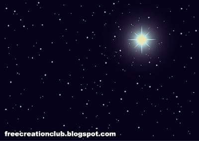 урок adobe illustrator: звездное небо