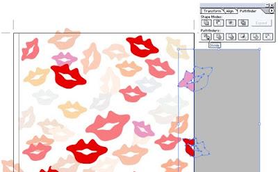уроки adobe illustrator: рисуем бесшовную текстуру