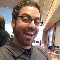 30 самых-самых людей в веб-дизайне: Jason Santa Maria