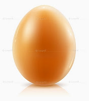 Уроки Adobe Illustrator: рисуем куриное яйцо с помощью сетчатого градиента