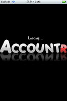 Accountr 로고