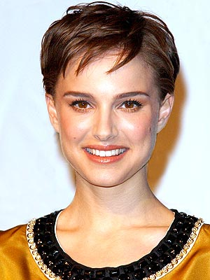 pixie cut hairstyles. The Pixie Cut
