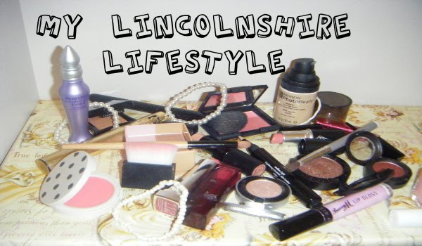 My Lincolnshire Lifestyle