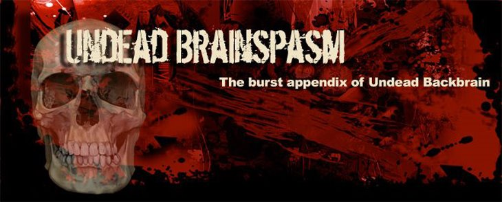 undead brainspasm