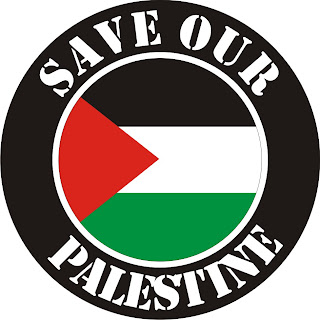 Support & Save Palestine