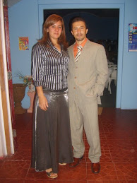 Prs Júnior y Rachel