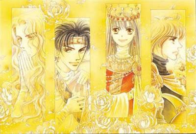 Hiệp sĩ nữ hoàng