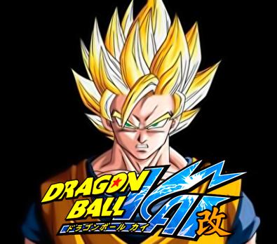 Saga, además de renovar Dragon Ball, Dragon Ball Z, y Dragon Ball GT
