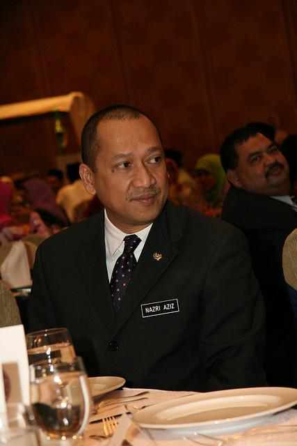Mohamed Nazri bin Abdul Aziz