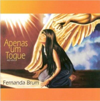 Fernanda Brum – Apenas um Toque