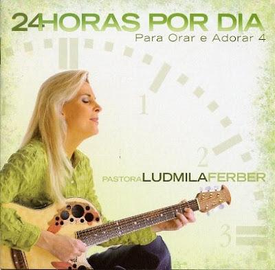 Ludmila Ferber – 24 Horas por Dia