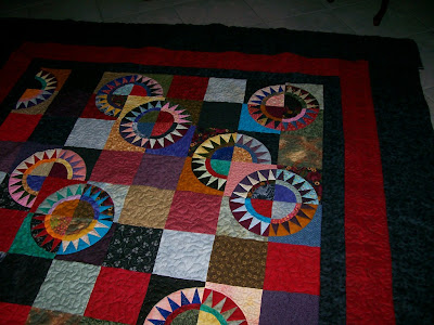 Free Quilt Block Patterns paper applique traditional pieced