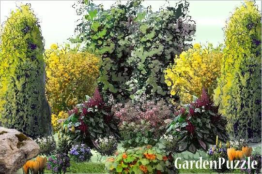 Cr Er Un Jardin Virtuel Avec Gardenpuzzle Le Blog De