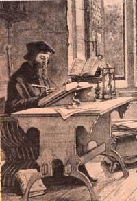 John Wycliffe's Wisdom