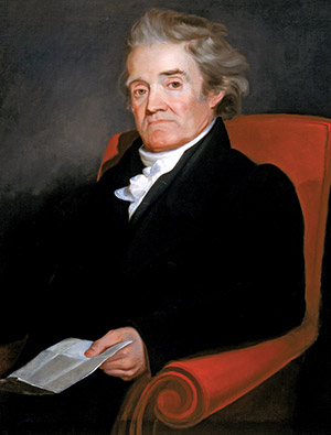 Noah Webster on Idolatry