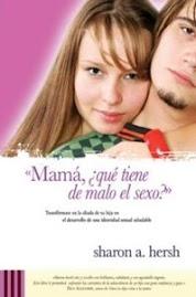 Sexo en la adolescencia: