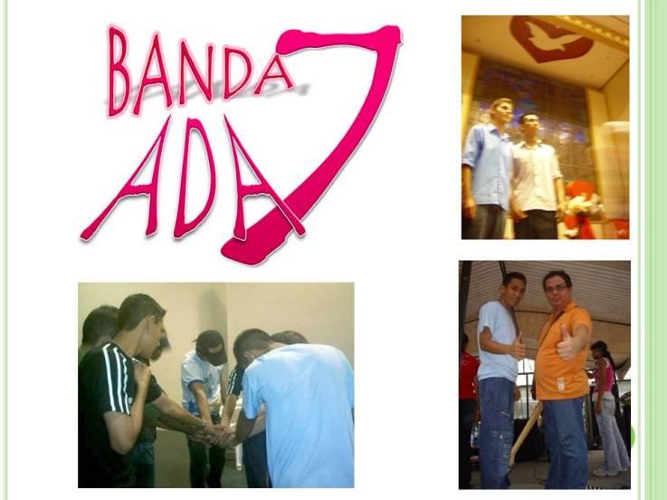 Banda ADA 7