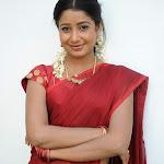 Reshmi telugu anchor in saree photo stills