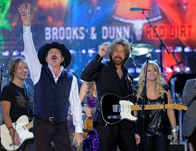 Brooks & Dunn Restart Last Rodeo Tour and Add Merle Haggard, Miranda Lambert and Sara Evans