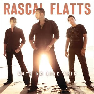 Out Today – Nothing Like This – Rascal Flatts