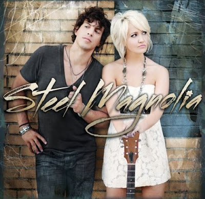 meghan linsey steel magnolia. Country duo Steel Magnolia