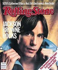 Jackson Browne, September 15, 1983