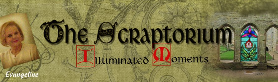 The Scraptorium
