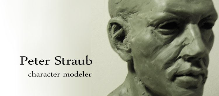 Peter Straub Online Portfolio